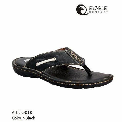 9cc7c75fc Leather Men's Formal Slipper, Rs 425 /pair, Arrow Shoes   ID ...