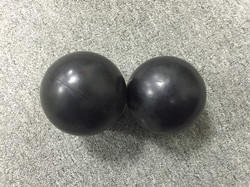 Rubber Solid Ball