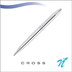 Calais Chrome Ball Point Pen