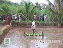 10 Kg KSNM Rice Seeder