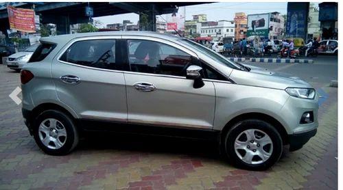 Ford Ecosport At Rs 550000 म टर क र B S Motors Kolkata