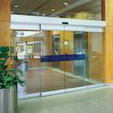 Automatic Sliding Glass Door Sidcul Haridwar