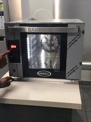 Single Phase Unox Bakerlux Shoppro Oven, For Bakery And Restaurant