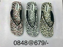 Flat Flats & Sandals Ladies Footwear