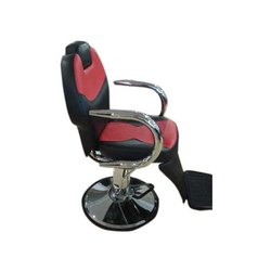 Synthetic Leather Salon Chair