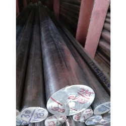 Stainless Steel Hex Round Bar