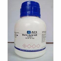 Boric Acid LR