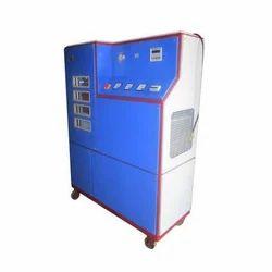 A4 Smart Card Automatic Fusing Machine
