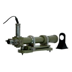 Piezo-Electric Measurement Trainer Module