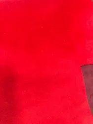60'-Raising Softy Velvet For Jacket, Blazer Heavy Quality, Packaging Type: Roll