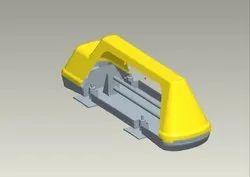 3D Plastic Product Design