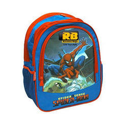 Cartoon School Bags