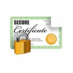 DGFT Digital Signatures Service