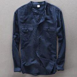 Men''s Stylish Cotton Linen Shirts