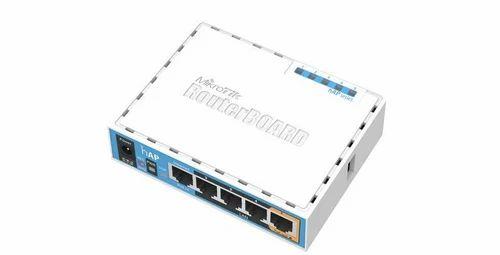 Mikrotik hAP AC2 RBD52G-5HacD2HnD-TC Wireless AC Router International model