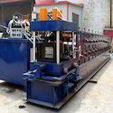 440V Z Purlin Roll Forming Machine