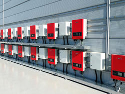 Goodwe Grid Tie 10kw  Inverter