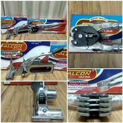 Felcon Ultra Heavy Duty Chrome Set