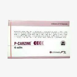 P-CARZINE Capsule