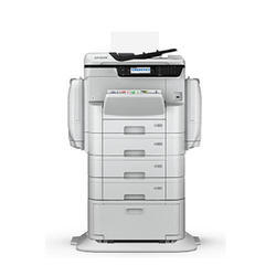 Epson Workforce Pro WF- C878R