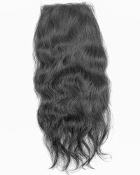 Closures and Frontals With Raw Hair