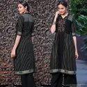 Designer Readymade Plazzo Salwar Suit