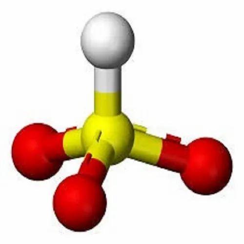 Nickel catalyzed Ammonium Bisulphite