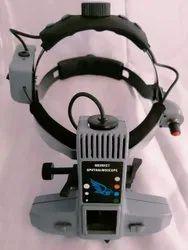 Indirect Ophthamoscope