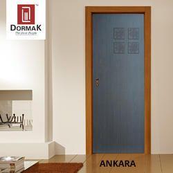 Ankara Membrane Premium Wooden Door