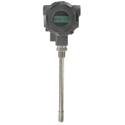 Hazardous Area Humidity and Temperature Transmitter