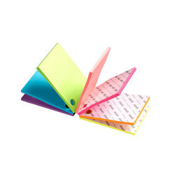 Stickn 4 x 3 Inch Magic Cube Pad