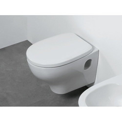 Nuvola Wall Hung Toilet