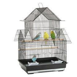 House Shape Bird Cage