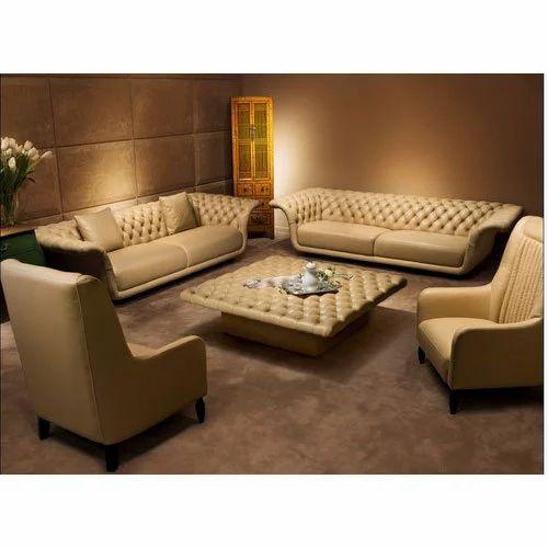 Luxury Sofa Set At Rs 28000