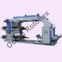 Flexo - Package Printing Machine