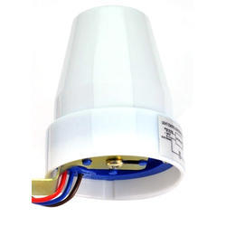 Day Night Photocell Switch