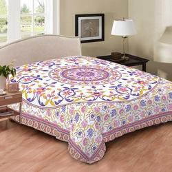 Hippie Indian Duvet Cover