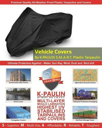 Two Wheeler Covers