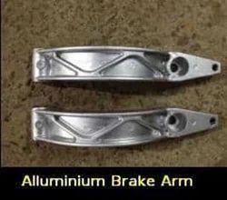 Aluminum Elevator Brake Arms
