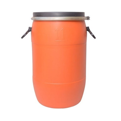 50 KG Open Top Carboys