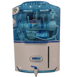 Aquasoft UV Water Purifier