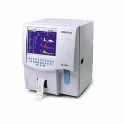 BC 3000 Plus Hematology Analyzer