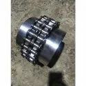 Elevator Geared Coupling