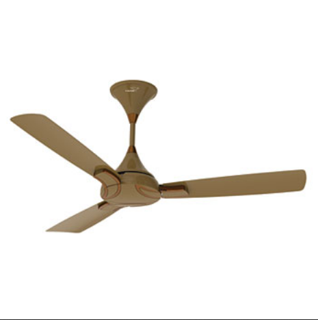 V Guard Brown Pario Ceiling Fan