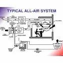HVAC System Design Service