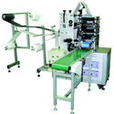 Fully Automatic Mask Making Machine With Outer Loop