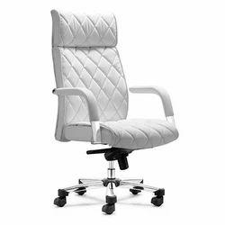 High Back Luxury Revolving Boss Chair