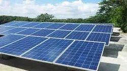 Mono Solar Rooftops