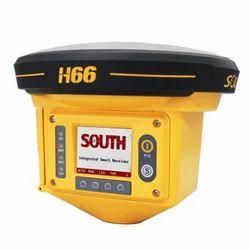 STATIC DGPS H66