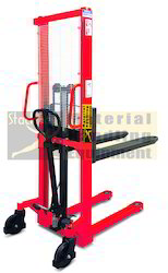StackEasy Manual Stacker